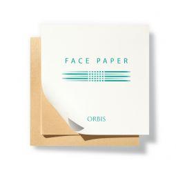 京箔吸油面纸(金箔打纸制法)1本